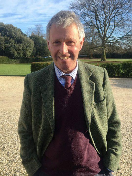 Tom Ramsden